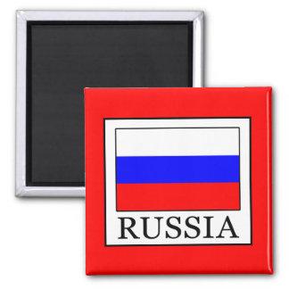 Aimant La Russie