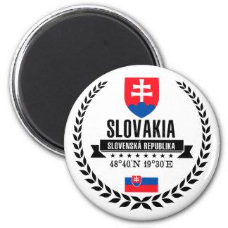 Aimant La Slovaquie