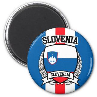 Aimant La Slovénie