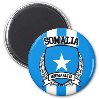 Aimant La Somalie