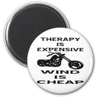 Aimant La thérapie est cycliste cher que le vent est bon