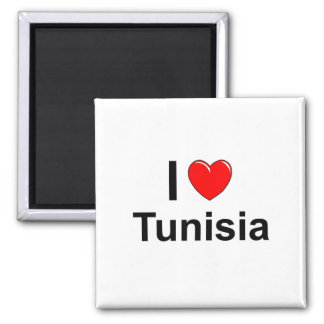 Aimant La Tunisie