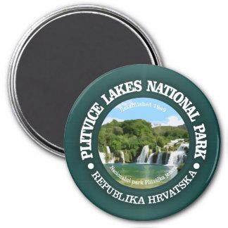 Aimant Lacs NP Plitvice
