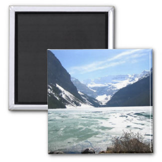 Aimant Lake Louise, Banff, Alberta, Canada