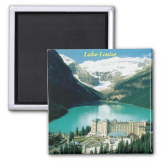 Aimant Lake Louise, Canada