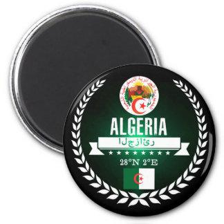 Aimant L'Algérie