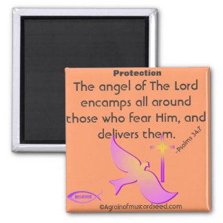 Aimant L'ange du seigneur