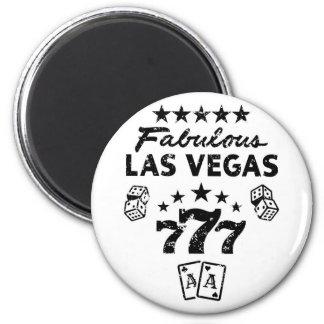 Aimant Las Vegas