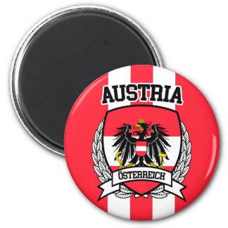 Aimant L'Autriche