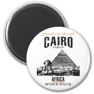 Aimant Le Caire