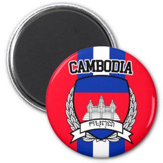 Aimant Le Cambodge
