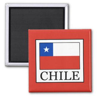 Aimant Le Chili