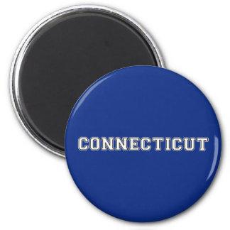 Aimant Le Connecticut