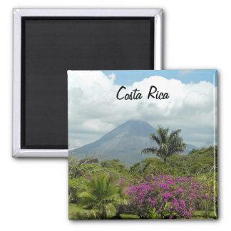 Aimant Le Costa Rica
