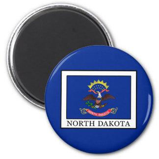 Aimant Le Dakota du Nord