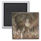 Aimant Le DES Glaces 1678-84 de Galerie