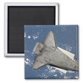 Aimant Le dessous de la découverte de navette spatiale 2