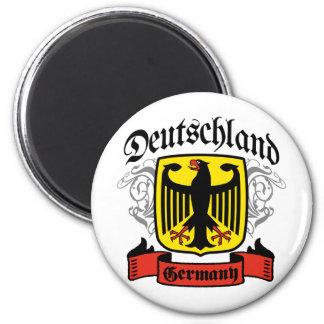 Aimant Le Deutschland