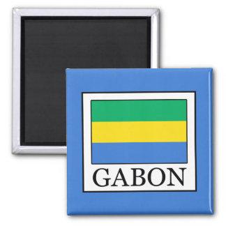 Aimant Le Gabon
