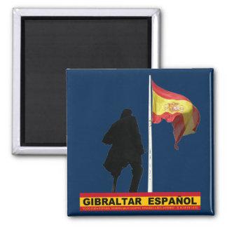 Aimant Le Gibraltar Español