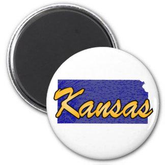 Aimant Le Kansas