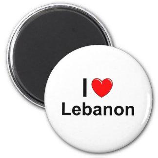 Aimant Le Liban