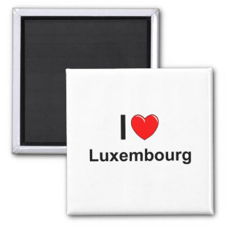 Aimant Le Luxembourg