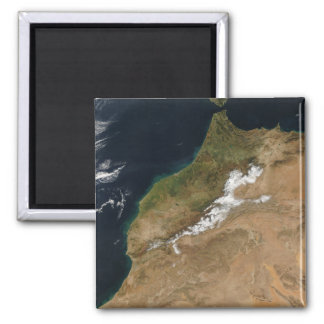 Aimant Le Maroc