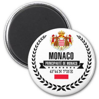 Aimant Le Monaco
