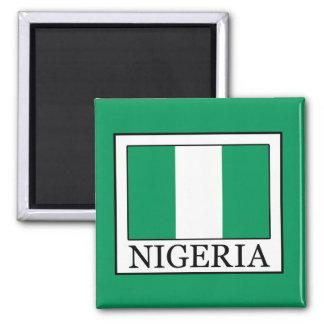 Aimant Le Nigéria