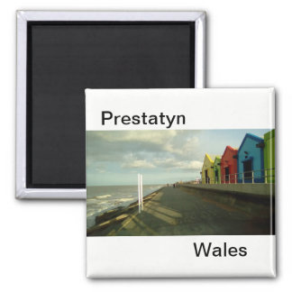 Aimant Le Pays de Galles du nord