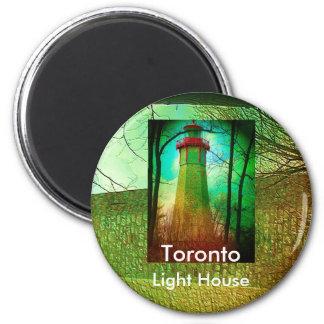 Aimant Le phare le plus ancien à Toronto