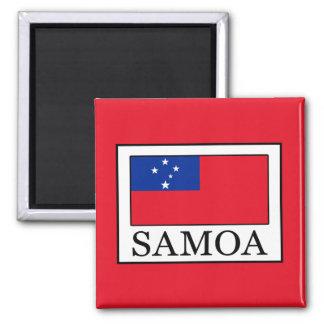 Aimant Le Samoa