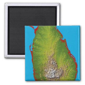 Aimant Le Sri Lanka