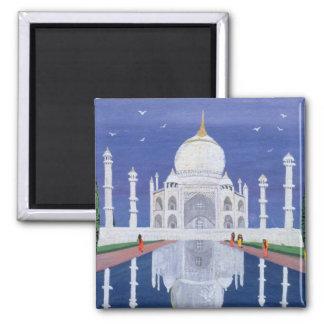 Aimant Le Taj Mahal 1995