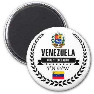 Aimant Le Venezuela