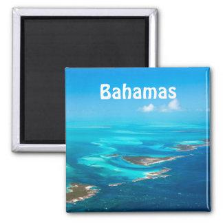 Aimant Les Bahamas aériennes