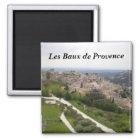 Aimant Les Baux de Provence -