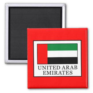 Aimant Les Emirats Arabes Unis
