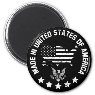 Aimant Les Etats-Unis