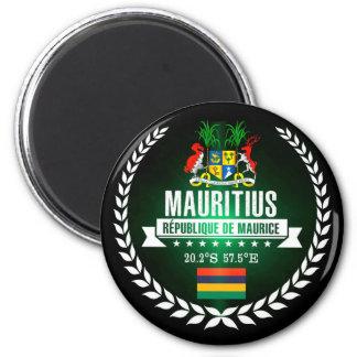 Aimant Les Îles Maurice