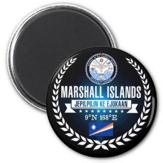 Aimant Les Marshall Islands