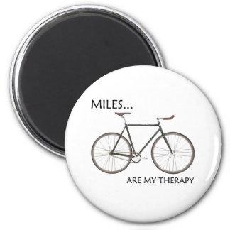 Aimant Les milles sont ma thérapie