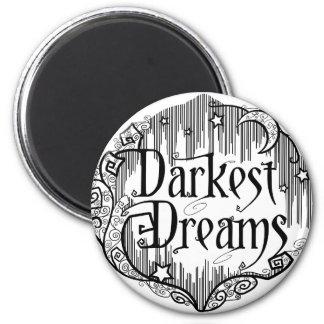 Aimant Les rêves les plus foncés