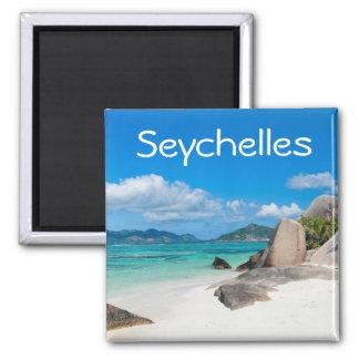 Aimant Les Seychelles