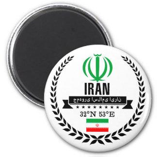 Aimant L'Iran