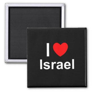 Aimant L'Israël