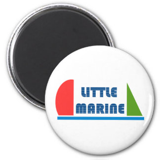 Aimant Little Marine