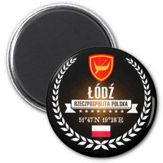 Aimant Łódź