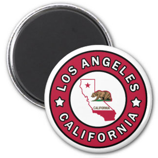 Aimant Los Angeles la Californie